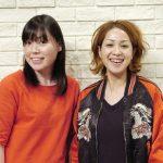 尼神インター誠子の妹の顔写真を公開!生い立ちや異母姉妹の噂は本当?