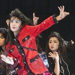 """バブリーダンスで話題!登美丘高校ダンス部""""林沙耶""""の今後の進路は!?"""