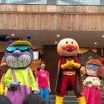 アンパンマンミュージアム(仙台)に行った感想!駐車場や混雑状況は?